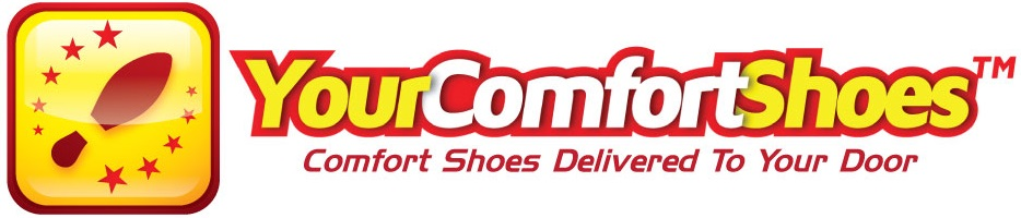 Your Comfort Shoes